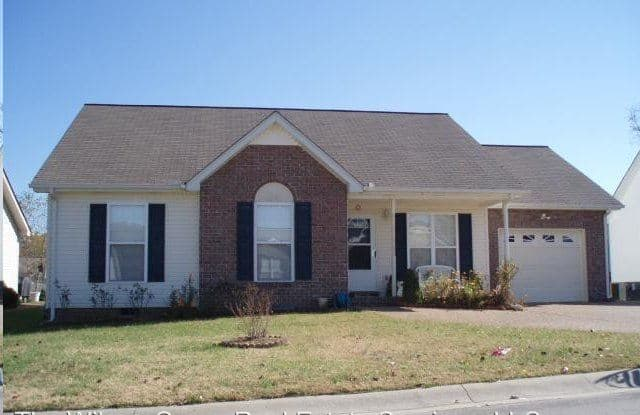 3417 Harbor Hill Pl - 3417 Harbor Hill Place, Nashville, TN 37214