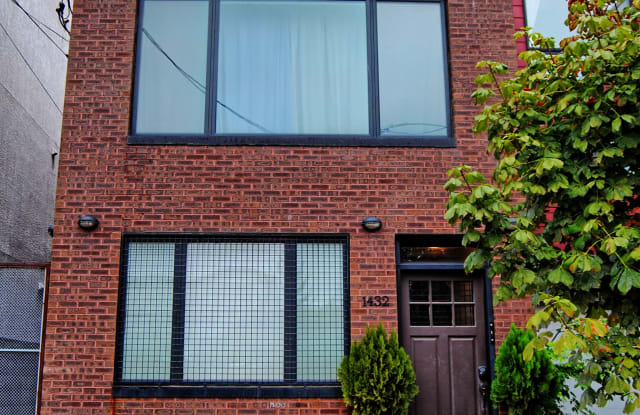 1432 Cadwallader Street - 1432 North Cadwallader Street, Philadelphia, PA 19122