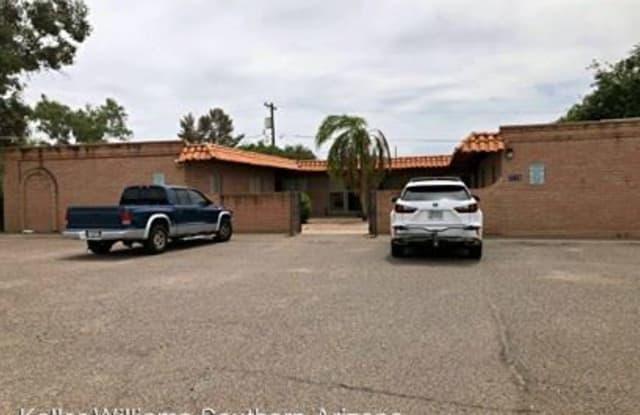 4718 E 4th St - 4718 East 4th Street, Tucson, AZ 85711