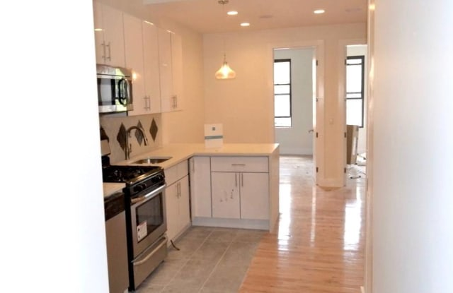 211 Nassau Avenue - 211 Nassau Avenue, Brooklyn, NY 11222