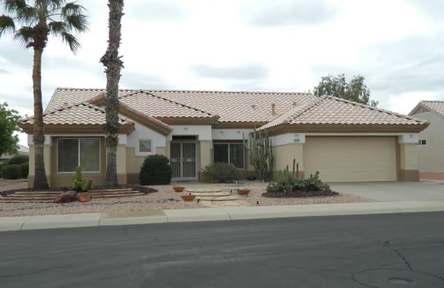 14311 W COLT Lane - 14311 West Colt Lane, Sun City West, AZ 85375
