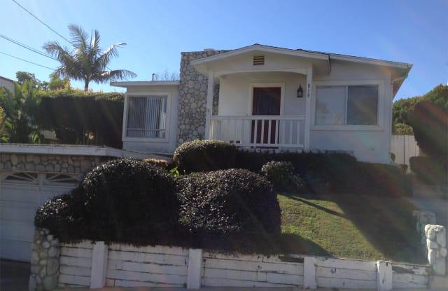 518 De Los Lobos Marinos - 518 West Avenida De Los Lobos Marinos, San Clemente, CA 92672
