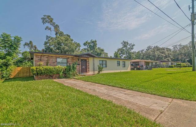 5839 CEDAR OAKS DR - 5839 Cedar Oaks Drive, Jacksonville, FL 32210