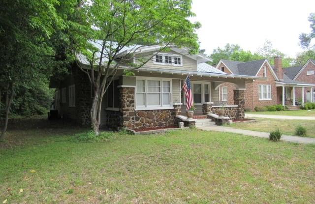 29 Haynsworth Street - 29 Haynsworth Street, Sumter, SC 29150