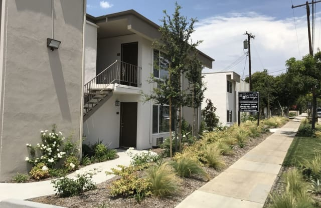 Idaho Springs - 261 North Idaho Street, La Habra, CA 90631