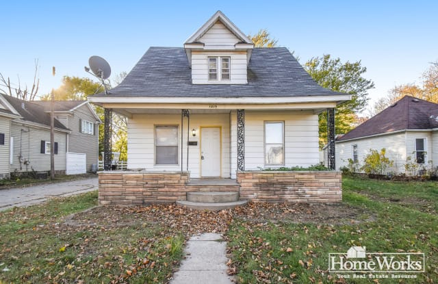 1215 S 25th St - 1215 South 25th Street, South Bend, IN 46615
