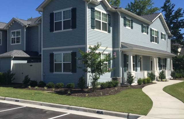 1458 Rollesby Way - 1458 Rollesby Way, Chesapeake, VA 23320