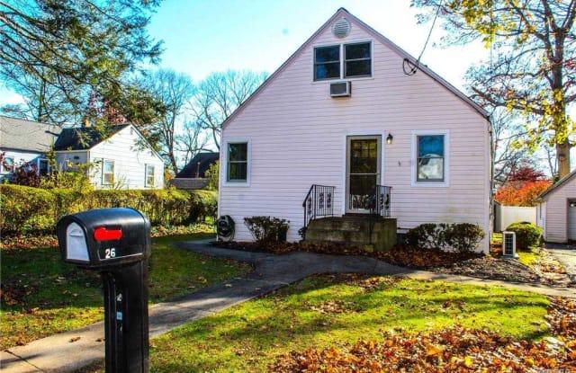 26 Oakhurst Street - 26 Oakhurst Street, South Huntington, NY 11746