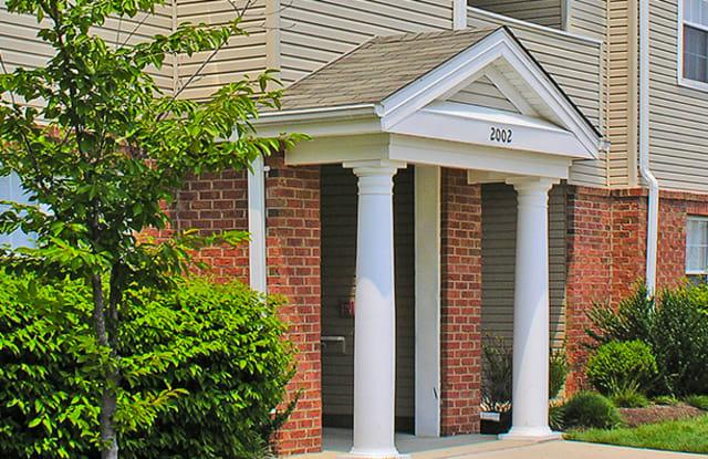 The Point at Seven Oaks - 300 Gatehouse Ln, Odenton, MD 21113