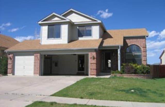 1436 Coolcrest Drive - 1436 Coolcrest Drive, Colorado Springs, CO 80906