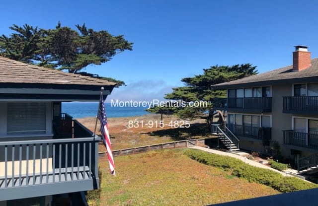 53 La Playa Street - 53 La Playa Street, Monterey, CA 93940