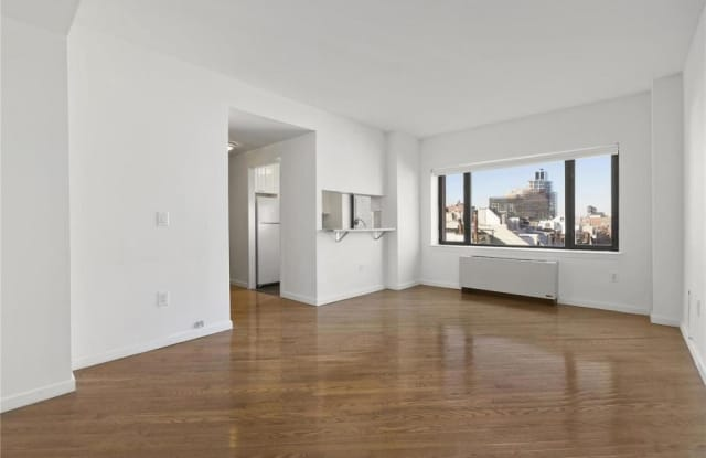 401 west 22nd street - 401 W 22nd St, New York, NY 10011