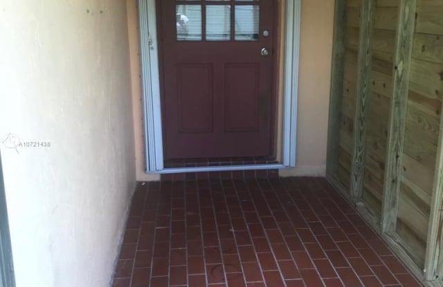 12810 SW 147th Terr Rd - 12810 Southwest 147th Terrace Road, Three Lakes, FL 33186