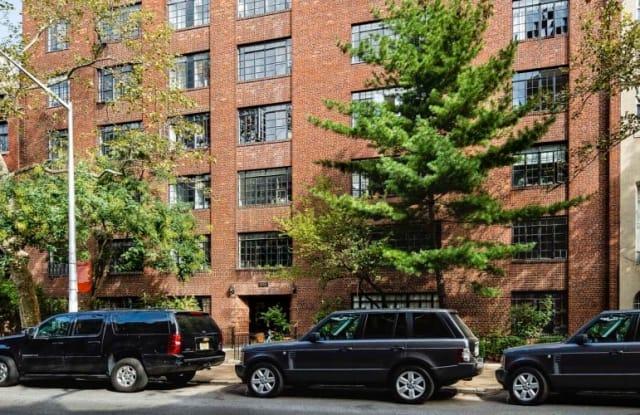 433 West 21st Street - 433 West 21st Street, New York, NY 10011