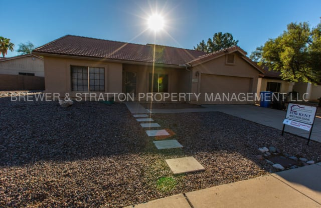 1255 East San Angelo Avenue - 1255 East San Angelo Avenue, Gilbert, AZ 85234