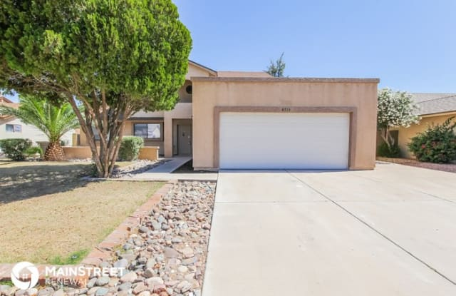 6513 West Turquoise Avenue - 6513 West Turquoise Avenue, Glendale, AZ 85302