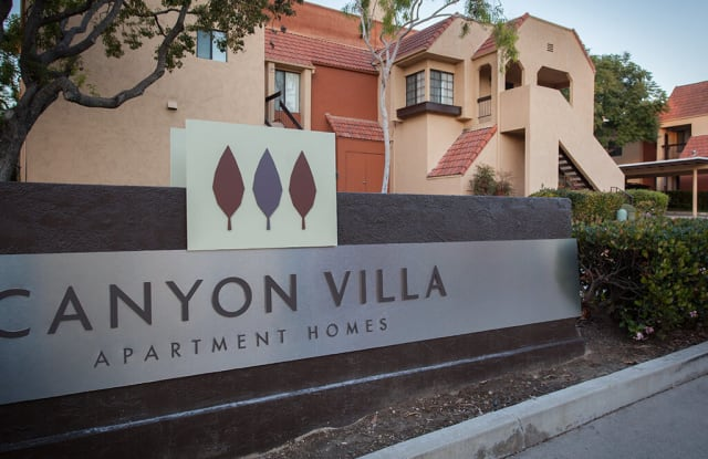 Canyon Villa - 601 Telegraph Canyon Rd, Chula Vista, CA 91910