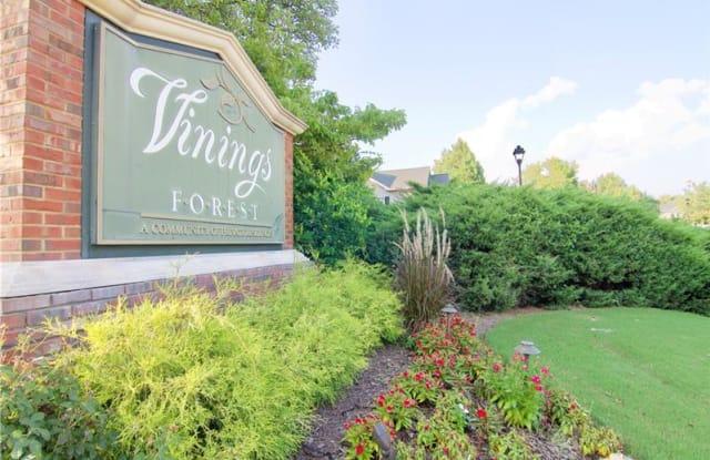 701 Vinings Forest Lane SE - 701 Vinings Forest Ln SE, Smyrna, GA 30080