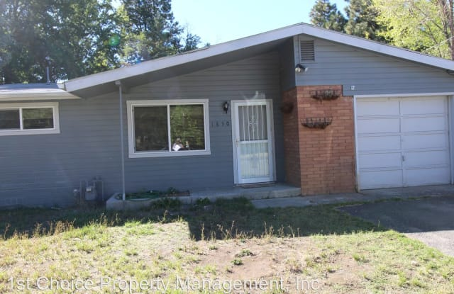 1650 Homedale Rd - 1650 Homedale Road, Altamont, OR 97603