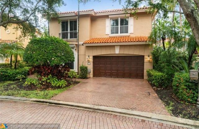 1547 Mariner Way - 1547 Mariner Way, Hollywood, FL 33019