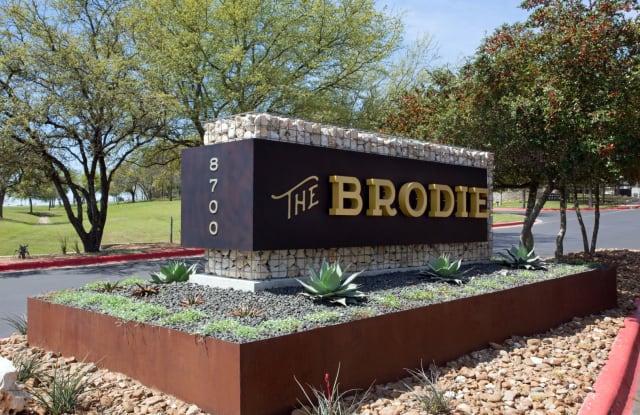 The Brodie - 8700 Brodie Ln, Austin, TX 78745