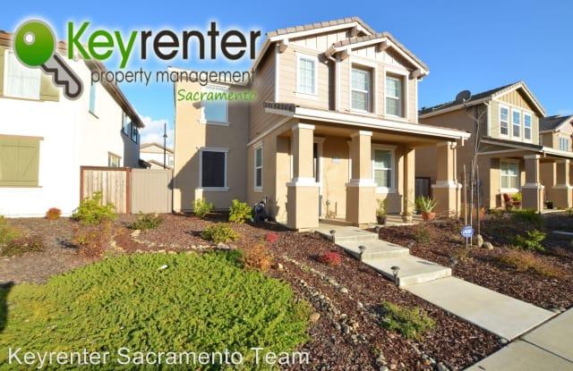 3243 Foxton Way - 3243 Foxton Way, Rancho Cordova, CA 95670