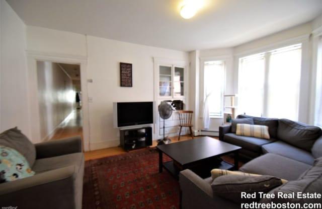 8 Royce Rd Apt 2S - 8 Royce Road, Boston, MA 02134