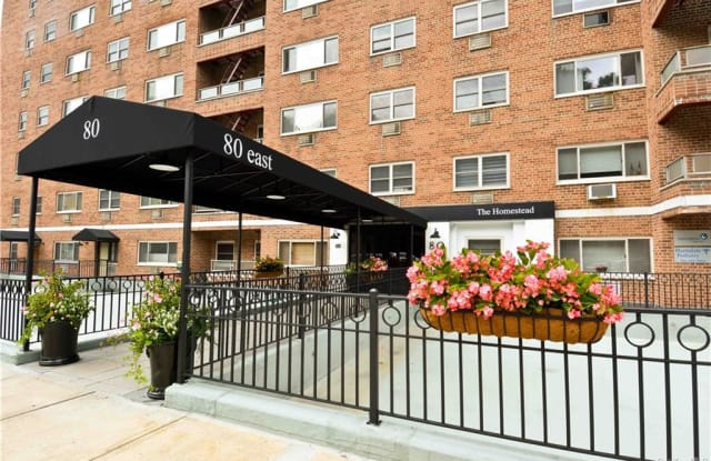 80 E Hartsdale Avenue - 80 East Hartsdale Avenue, Hartsdale, NY 10530
