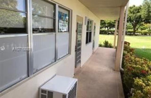93 Ventnor E Unit 93 Deerfield Beach Fl Apartments For Rent