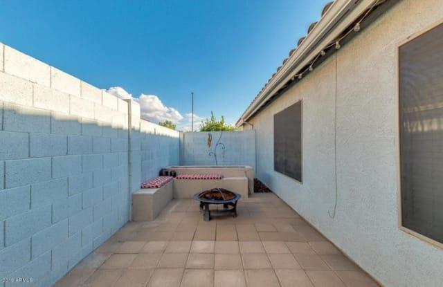 3460 East Juanita Avenue - 3460 East Juanita Avenue, Gilbert, AZ 85234