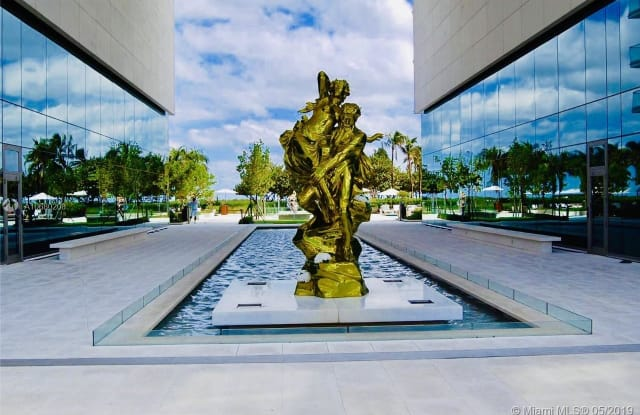 10203 Collins Ave - 10203 Collins Ave, Bal Harbour, FL 33154