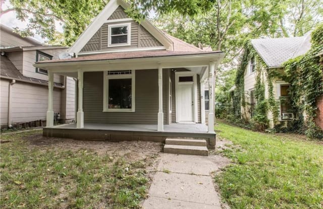4121 Oak Street - 4121 Oak Street, Kansas City, MO 64111