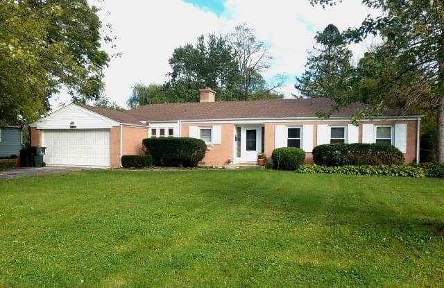 515 WARREN Road - 515 Warren Road, Glenview, IL 60025