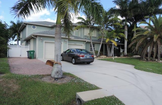 749 SE Portage Avenue - 749 Southeast Portage Avenue, Port St. Lucie, FL 34984