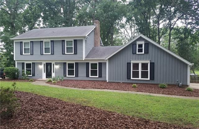 9416 Whitethorn Drive - 9416 Whitethorn Drive, Charlotte, NC 28277
