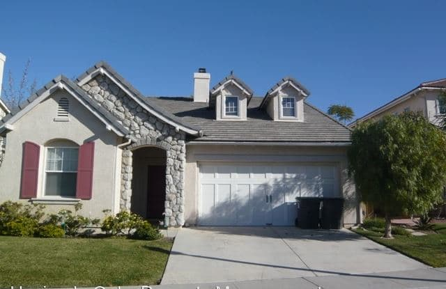 2730 Niverth Place - 2730 Niverth Place, Santa Maria, CA 93455