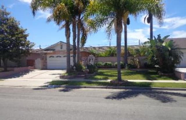 7682 Alhambra Drive - 7682 Alhambra Drive, Huntington Beach, CA 92647