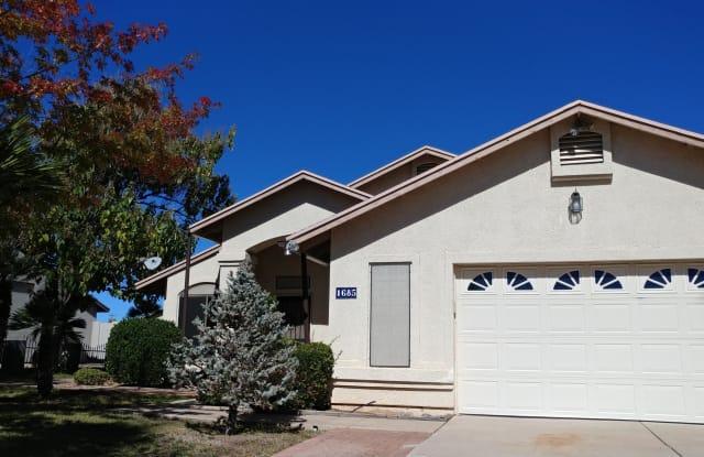 1685 E Cottonwood Drive - 1685 Cottonwood Dr, Sierra Vista, AZ 85635