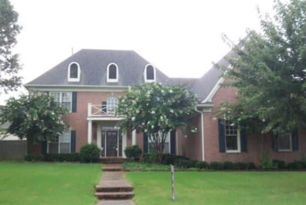 8923 Cedar Hollow Cv - 8923 Cedar Hollow Cove, Memphis, TN 38016