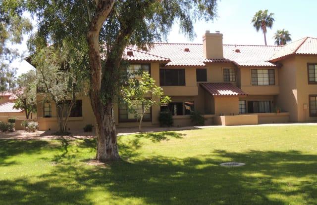 8700 E MOUNTAIN VIEW Road - 8700 East Mountain View Road, Scottsdale, AZ 85258