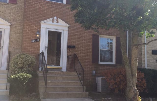 10927 AMHERST AVENUE - 10927 Amherst Avenue, Wheaton, MD 20902