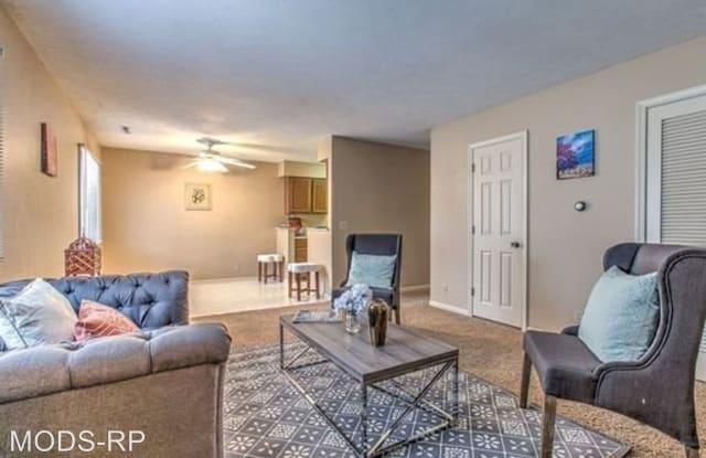 Parkview Apartments - 115 East Westplains Road, Gretna, NE 68028