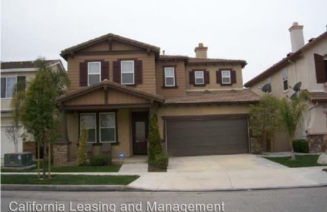27586 Olive Mill Ct. - 27586 North Olive Mill Court, Santa Clarita, CA 91354