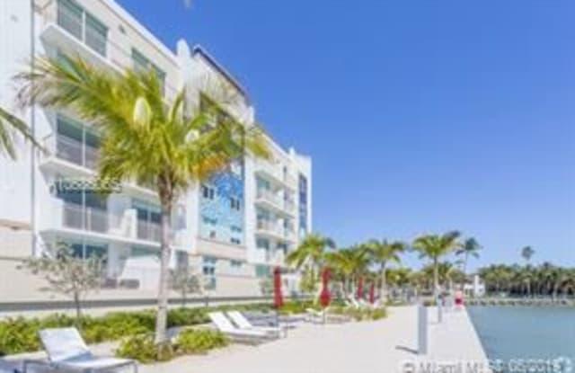 MIAMI BAY - 601 Northeast 39th Street, Miami, FL 33137