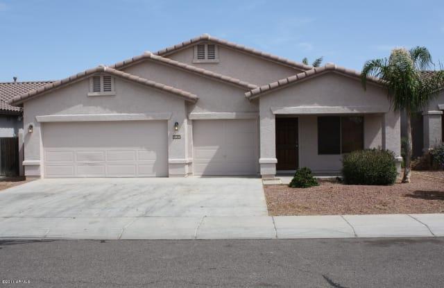 12834 W FAIRMOUNT Avenue - 12834 West Fairmount Avenue, Avondale, AZ 85392