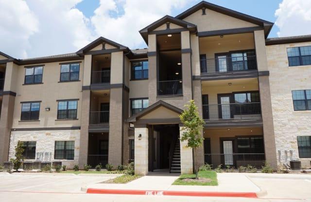 West Creek Apartments - 2211 Montgomery Park Blvd, Conroe, TX 77304