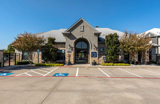 Bell Stonebriar - 5250 Town and Country Blvd, Frisco, TX 75034