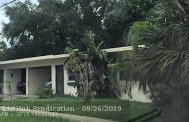 304 NW 14TH AV - 304 Northwest 14th Avenue, Fort Lauderdale, FL 33311