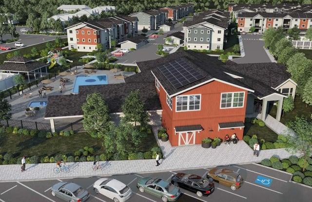 Villas at Arlington - 3318 185th Place Northeast, Arlington, WA 98223