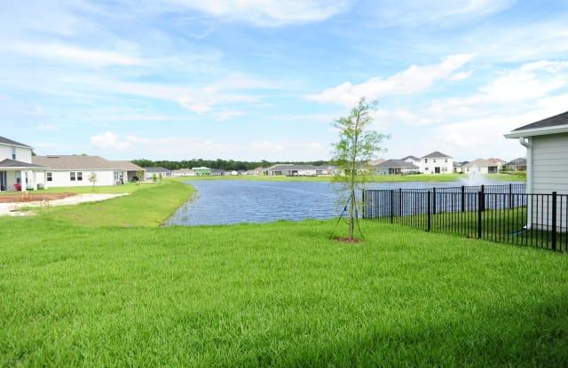 14409 PEBBLE LAKE LN - 14409 Pebble Lake Ln, Jacksonville, FL 32259